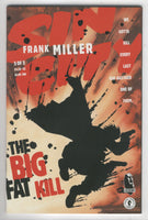 Sin City The Big Fat Kill #5 Frank Miller Mature Readers NM-
