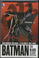 Batman: The Black Glove Deluxe Trade Hardcover Edition VFNM