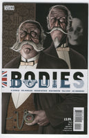 Bodies #5 DC Vertigo Mature Readers VF