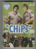ChiPs Complete Season 2 DVD set Sealed New