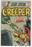 DC 1st Issue Special #7 The Creeper Bronze Age Ditko Art Fine