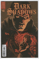 Dark Shadows #10 Dynamite Entertainment 2012 VF
