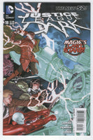 Justice League Dark #18 VFNM