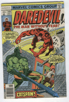 Daredevil The Man Without Fear #149 Bronze Age VG