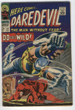 Daredevil The Man Without Fear! #23 VG