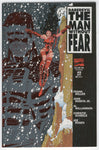 Daredevil The Man Without Fear Volume 1 #2 Frank Miller John Romita JR. News Stand Variant VFNM