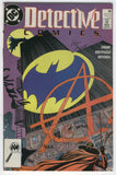 Detective Comics #608 First Anarky FVF