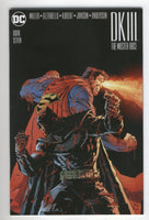 Batman Dark Knight 3 The Master Race Frank Miller #7 NM-