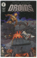 Star Wars Droids Complete 1994 Dark Horse Series all VF or better