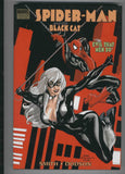 Spider-Man And The Black Cat The Evil That Men Do Trade Hardcover w/ DJ Kevin Smith VFNM