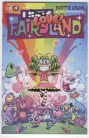 I Hate Fairyland #15 Skottie Young Mature Readers NM-