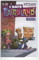 I Hate Fairyland #39 Skottie Young Mature Readers VFNM