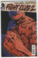 Fight Club 2 #2 Dark Horse VFNM Mature Readers