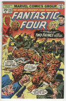 Fantastic Four #162 Two Things Are Deadlier... Bronze Age Classic FVF
