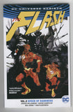 Flash Rebirth Trade Paperback Vol. 2 Speed Of Darkness VF