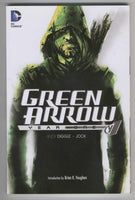 Green Arrow Year One TPB 2007 VF