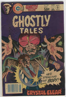 Ghostly Tales #150 Charlton Bronze Age Horror VGFN