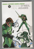 Green Lantern Green Arrow Hard Traveling Heroes Vol. 2 TPB Neal Adams Classics VF