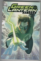 Green Lantern: No Fear Trade Paperback VFNM