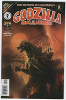 Godzilla King Of The Monsters #12 Dark Horse Series VF