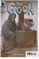 Goon #21 Lonely Street Eric Powell NM
