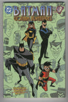 Batman Gotham Adventures Trade Paperback Joker and all the gang! VF