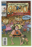 Sergio Aragone's Groo The Wanderer #106 HTF Later Issue NM-