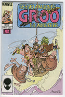 Groo The Wanderer #15 Victory Is Ours VF