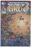 Sergio Aragones Groo #3 HTF early Image Issue First Print VFNM