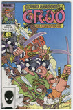 Groo The Wanderer #6 HTF Early Issue VFNM
