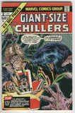 Giant-Size Chillers #2 FN