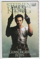 Stephen King The Dark Tower Gunslinger Born #3 of 7 VFNM