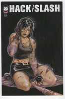 Hack/Slash #20 Cover B A Little Something Extra Mature Readers VF