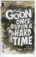 Goon Once Upon A Hard Time #1 of 4 Eric Powell FVF