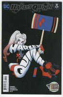Harley Quinn #30 Suicide Squad VF 2016