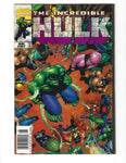 Incredible Hulk #467 News Stand Variant VF