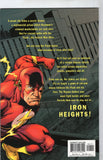 Flash: Iron Heights Graphic Novel Van Sciver Art VFNM