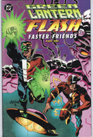 Green Lantern/Flash Faster Friends Part One Prestige Format VF