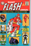 Replica Edition Giant Size Flash Annual #1 2001 VF-