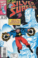 Silver Surfer #90 FN