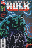 Incredible Hulk #26 Do You Know Where You're Going? VFNM