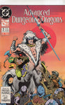 Advanced Dungeons And Dragons #2 TSR VF