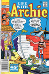 Life With Archie #262 VGFN