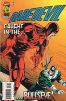 Daredevil #352 VF