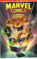 Marvel Comics #1001 80th Anniversary Special NM-
