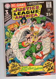 Justice League Of America #67 80 Page Giant G53 Neal Adams Silver Age FN