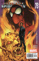 Ultimate Spider-Man #73 VF