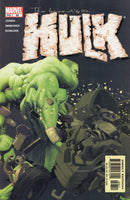 Incredible Hulk #48 Here To Infinity... VFNM