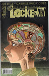 Locke & Key: Head Games #2 Mature Readers VFNM