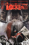 Locke & Key: Head Games #4 Mature Readers VFNM